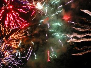 Gratis stock foto 39 s rgbstock gratis afbeeldingen vuurwerk 2 macieklew january 14 - Kleur rood ruimte ...