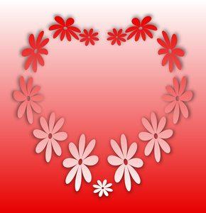 Gratis stock foto 39 s rgbstock gratis afbeeldingen bloem hart 1 xymonau june 08 2014 1 - Te vangen zwart wit ontwerp ...
