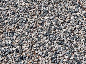Gratis stock foto 39 s rgbstock gratis afbeeldingen blauwe metalen tuin conglomeraat - Tuin grind decoratief ...
