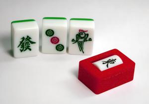 berlin mahjong